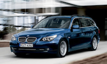 $福岡☆女性のための幸せな車占い~車カウンセラー恵-BMW-1