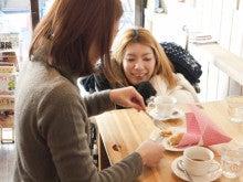 オレンジカウンティショップのブログ-chiekosan2