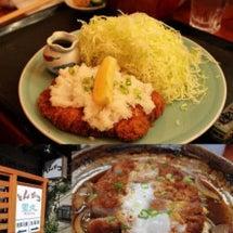 箱根旅行♪美味い豚カ…