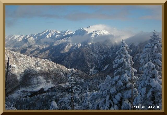 ロフトで綴る山と山スキー-0108_0900