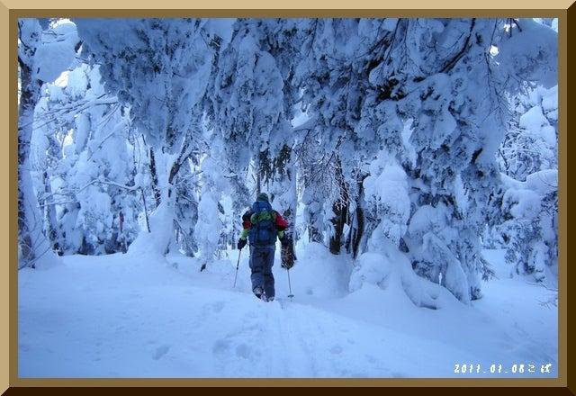 ロフトで綴る山と山スキー-0108_0831