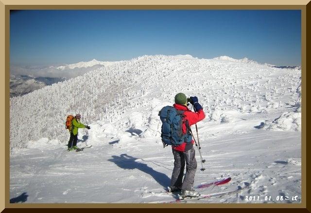 ロフトで綴る山と山スキー-0108_1122