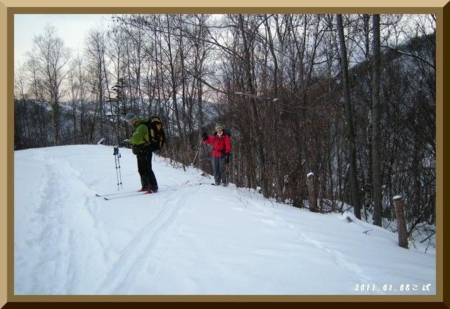 ロフトで綴る山と山スキー-0108_0659