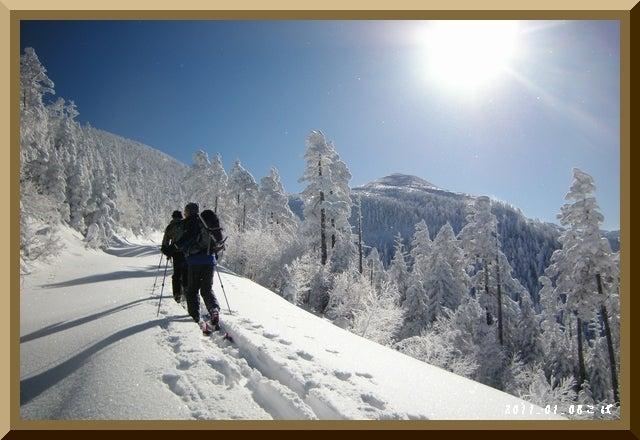 ロフトで綴る山と山スキー-0108_1018
