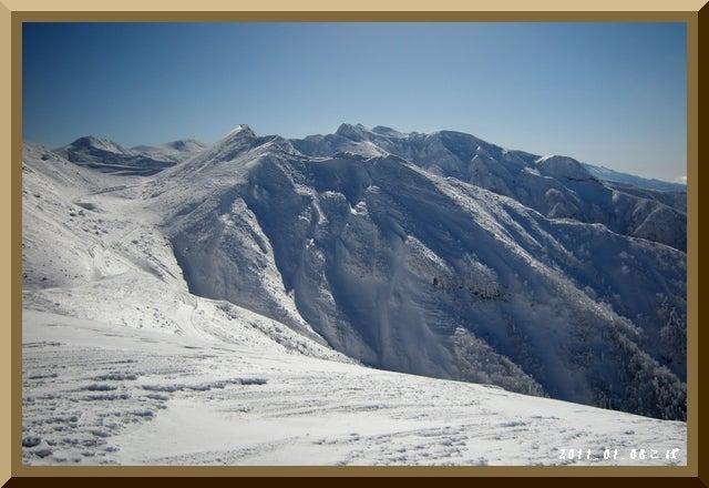 ロフトで綴る山と山スキー-0108_1139