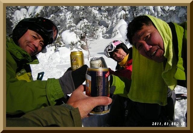ロフトで綴る山と山スキー-0108_1233