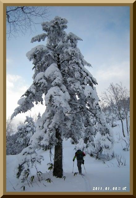 ロフトで綴る山と山スキー-0108_0758