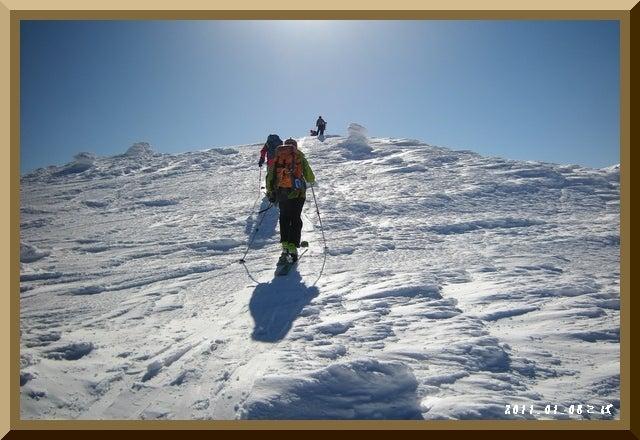 ロフトで綴る山と山スキー-0108_1134