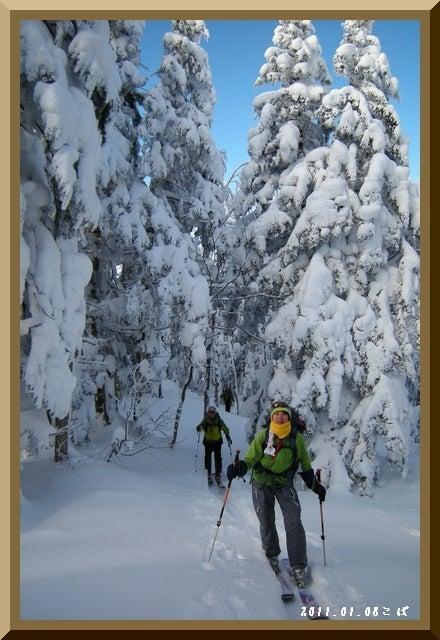 ロフトで綴る山と山スキー-0108_0919