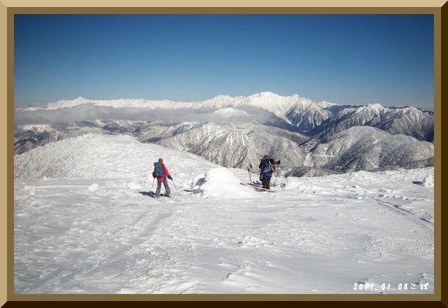 ロフトで綴る山と山スキー-0108_1141