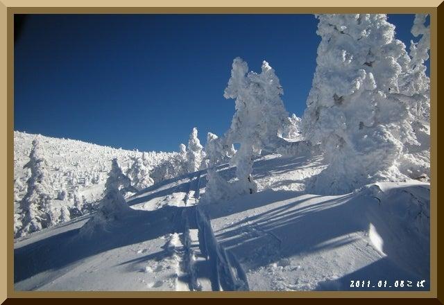 ロフトで綴る山と山スキー-0108_1112