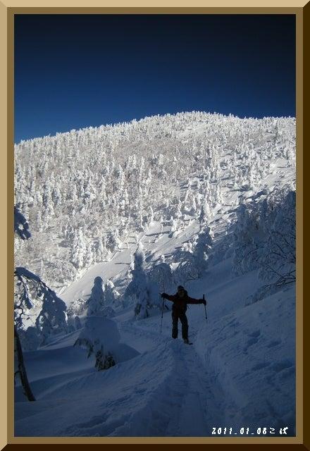 ロフトで綴る山と山スキー-0108_1102