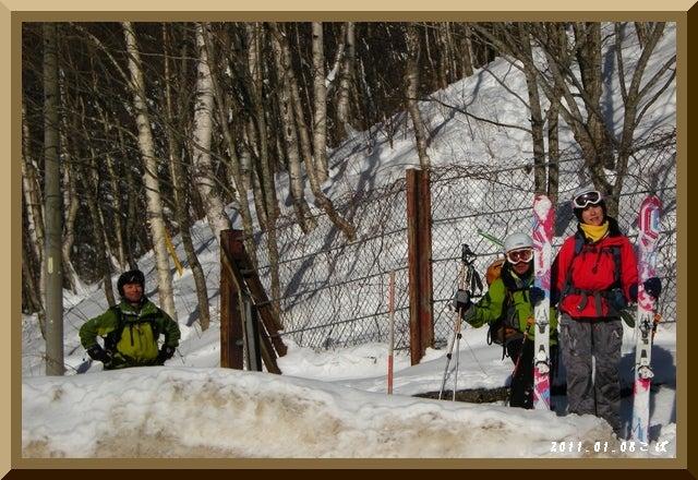 ロフトで綴る山と山スキー-0108_1452