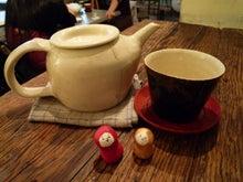 ほのぼの東京カフェ巡り♪