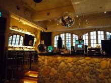 ほのぼの東京カフェ巡り♪-Cafe x Lounge MICROCOSMOS(ミクロコスモス)