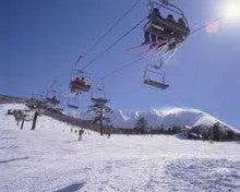 サロンマーケティング研究所ブログ-スキー場
