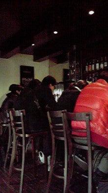 朝までワインと料理 三鷹晩餐バール-2011011115170000.jpg