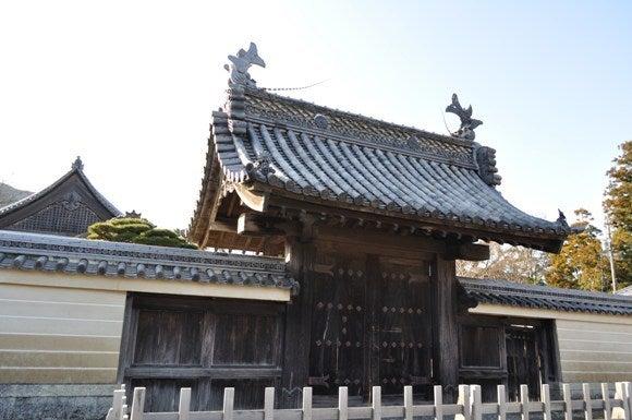 茶々吉とデジ一 のんびり旅-2011/1/11おかげ横丁10