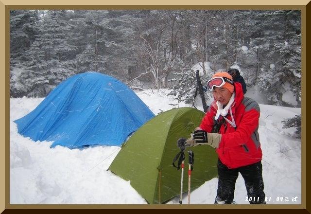 ロフトで綴る山と山スキー-0109_1106