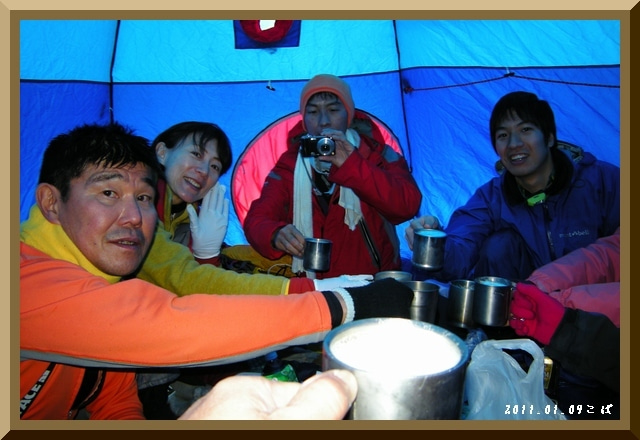 ロフトで綴る山と山スキー-0109_1308