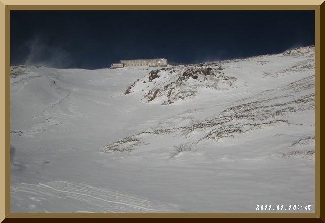 ロフトで綴る山と山スキー-0110_1020