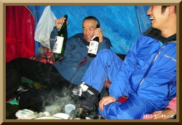 ロフトで綴る山と山スキー-0109_1617