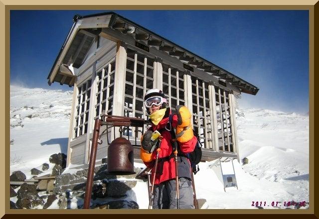ロフトで綴る山と山スキー-0110_0823