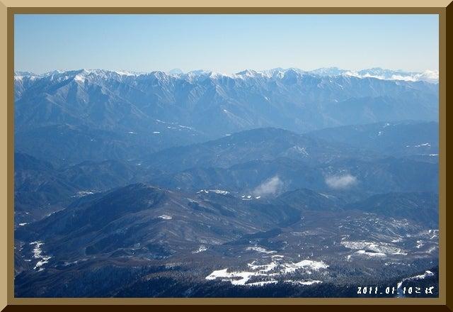 ロフトで綴る山と山スキー-0110_1110