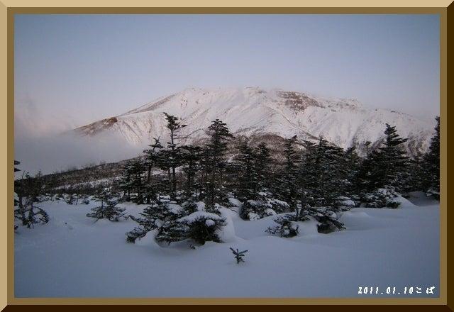 ロフトで綴る山と山スキー-0110_0652