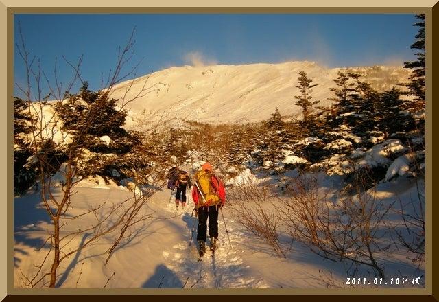 ロフトで綴る山と山スキー-0110_0712