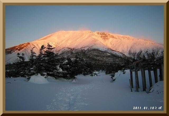 ロフトで綴る山と山スキー-0110_0700
