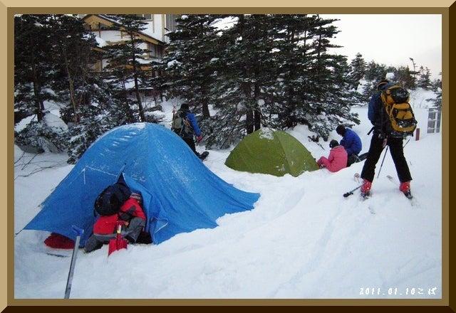ロフトで綴る山と山スキー-0110_0649