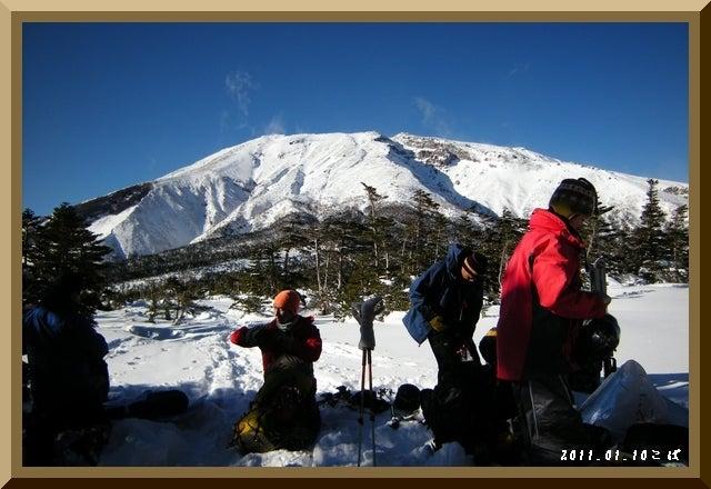 ロフトで綴る山と山スキー-0110_1358