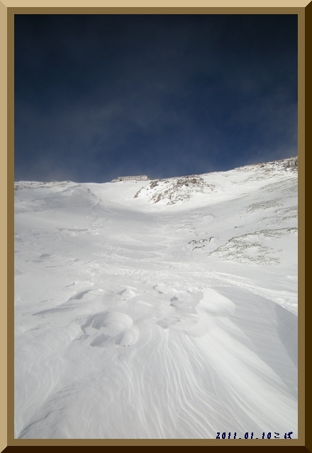 ロフトで綴る山と山スキー-0110_1219