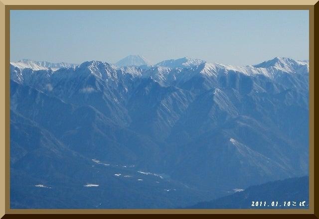 ロフトで綴る山と山スキー-0110_1115