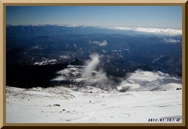 ロフトで綴る山と山スキー-0110_1116