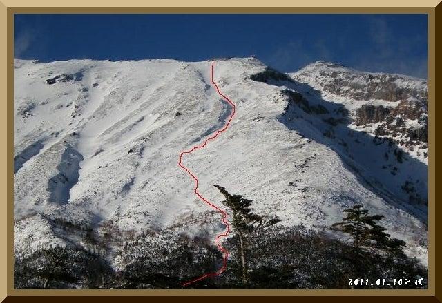 ロフトで綴る山と山スキー-0110_1360
