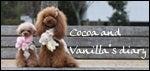 cocoa&vanilla★トイプー日記