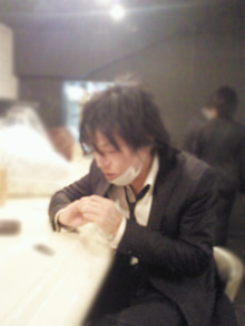 ☆横浜ホストクラブ、ファインのPhotoGallery☆-6-1