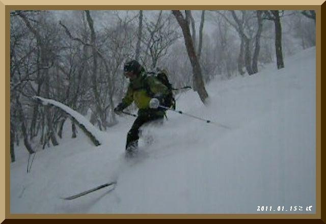 ロフトで綴る山と山スキー-0115_1134