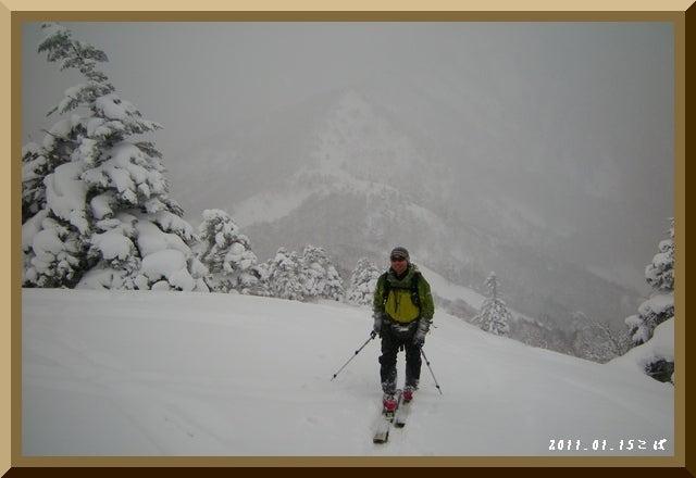 ロフトで綴る山と山スキー-0115_1337