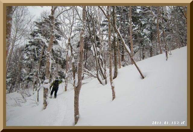ロフトで綴る山と山スキー-0115_1001