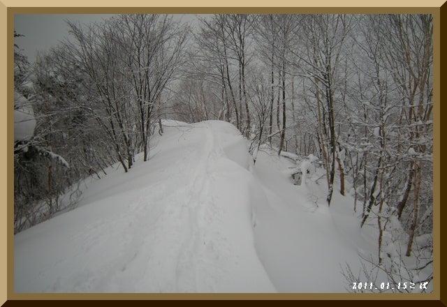 ロフトで綴る山と山スキー-0115_1046