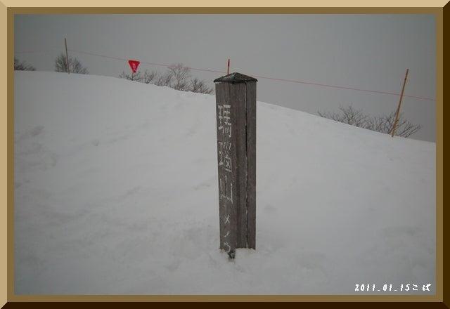 ロフトで綴る山と山スキー-0115_1350