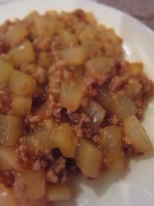 簡単レシピ研究家「さより~な」の簡単・節約料理レシピ-簡単★スピーディー!節約激旨マーボー大根