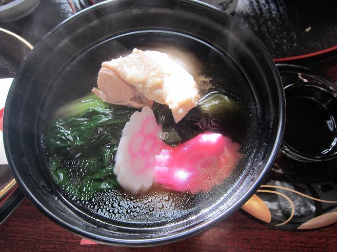 簡単レシピ研究家「さより~な」の簡単・節約料理レシピ-お雑煮