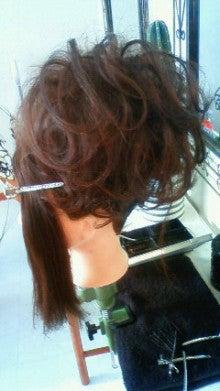 Hairmake&Nailサロン☆リールエム☆-201101181513001.jpg
