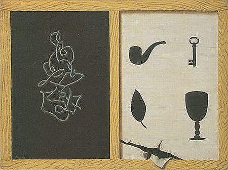 REMOVE-L'Alphabet des Revelations, 1929