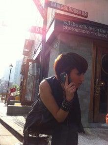 EL LATINO & Ms.OOJAブログ「翼の折れた天使達」Powered by Ameba