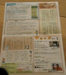 『コタケのココダケ!』工務店革命<(`^´)>-こたけしんぶん冬号裏。